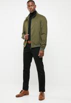 Pringle of Scotland - Gavin jacket - olive