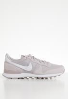 Nike - Nike internationalist women's shoe - violet ash/white