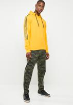 Jack & Jones - Jcovision hood - yellow