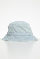 Cotton On - Kids bucket hat - blue