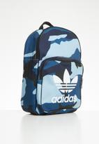 adidas Originals - Backpack classic camo - multi