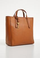 Fossil - Camilla small backpack - tan