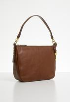 Fossil - Jolie crossbody - brown