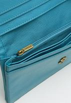 Fossil - Aubrey purse - multi stripes