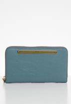 Fossil - Liza purse - blue