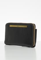 Fossil - Liza purse - black