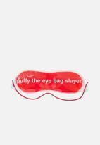 anatomicals - Puffy the eye bag slayer - gel eye mask