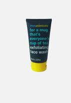 anatomicals - Manatomicals for a mug that's everyones cup of tea exfoliating face wash