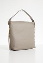 Fossil - Maya bag - grey