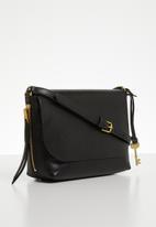 Fossil - Maya sling bag - black