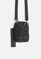 adidas Originals - Festival bag - black