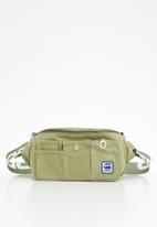 G-Star RAW - Stalt sport waistbag - green