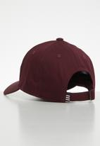 adidas Originals - Baseball class cap - maroon