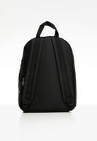 KAPPA - Kappa backpack - black