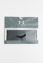 Under Armour - PS Thong 3pack - black