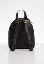 Fossil - Megan backpack - black