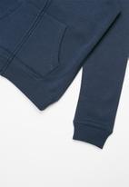 Roxy - Make it easy hoodie - blue