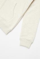 Roxy - Green palma hoodie - grey