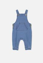 Cotton On - Jp all in one - blue