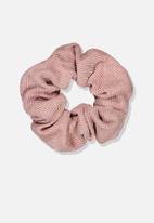 Cotton On - Scrunchie - pink