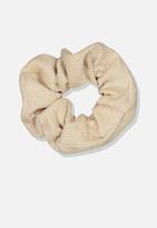 Cotton On - Scrunchie - neutral