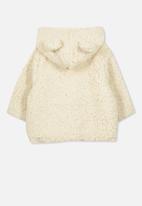 Cotton On - Ashley jacket - cream