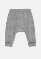 Cotton On - Charlie trackpant - charcoal