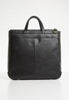 Fossil - Haskell work bag - black