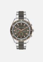 Armani Exchange - Enzo - olive