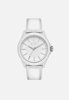 Armani Exchange - Drexler - white