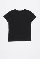 GUESS - Guess basic tee - black