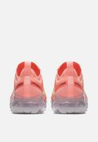 Nike - Nike w Air VaporMax 2019 - pink tint / light cream / barely volt