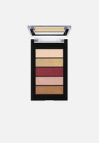 L'Oreal Paris - Mini palette - 02 nudist