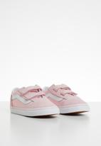 Vans - Old skool v sneaker - pale pink