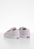 Vans - Old skool v sneaker - pale purple
