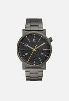 Fossil - Barstow - grey