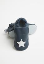 shooshoos - Star light pull on - navy