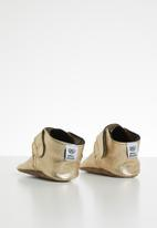 shooshoos - Harriot slipper - gold