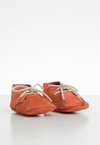 shooshoos - Reginald oxford - rust