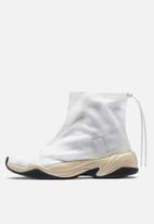 PUMA Select - Thunder han - puma white & bright white