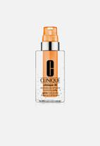 Clinique - Clinique id™: dramatically different™ hydrating jelly + active cartridge concentrate for fatigue