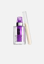 Clinique - Clinique id™: dramatically different™ hydrating jelly + active cartridge concentrate for lines & wrinkles