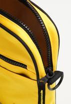 Jack & Jones - Copenhagen slingbag - yellow