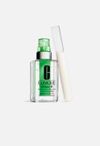 Clinique - Clinique id™: dramatically different™ hydrating jelly + active cartridge concentrate for irritation