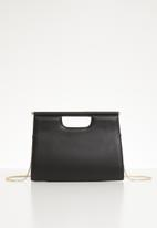ONLY - Gabrielle bag - black