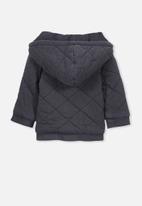 Cotton On - Marcus jacket - charcoal