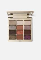 Stila - Eyes are the window to hope palette ltd edition