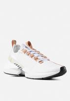 Reebok - Sole Fury - Lux white / British tan / Black