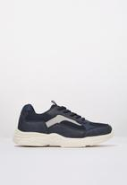Cotton On - Marley trainer - navy