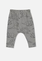 Cotton On - The dinosaur legging - grey